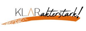 Klarakterstark-logo