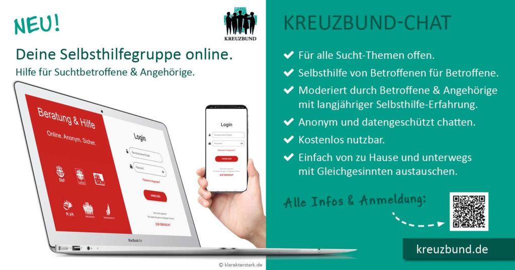 Teaser_Kreuzbund-Chat_QR-code-web