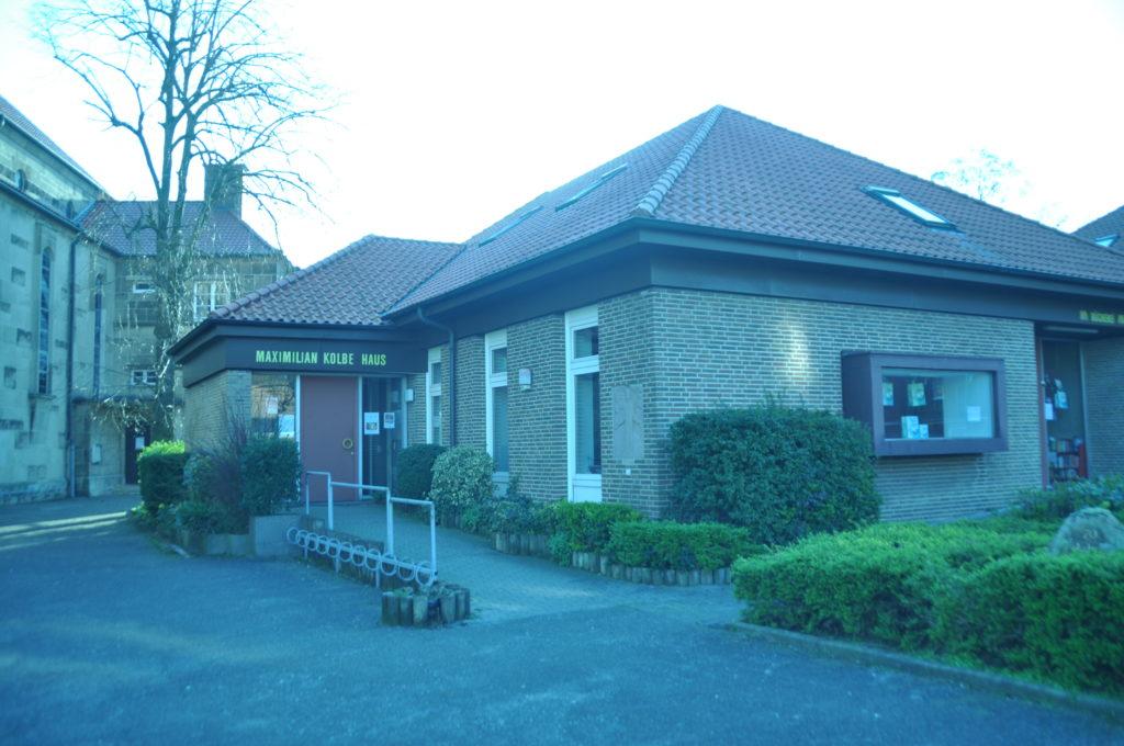 Maximilian-Kolbe-Haus_St. Elisabeth 1