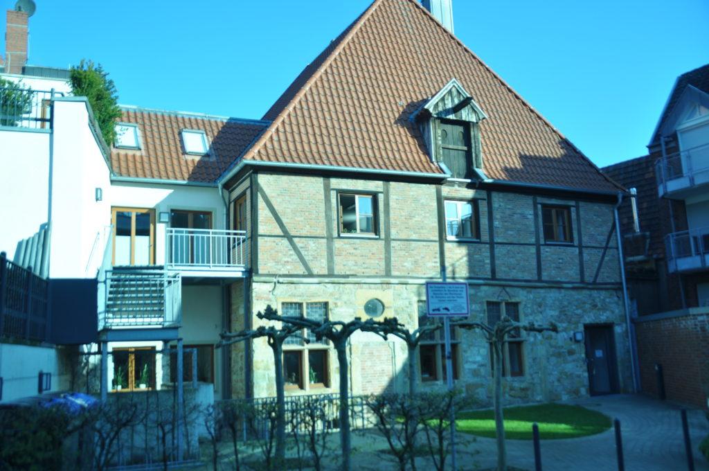 Paulushaus_St. Dionysius