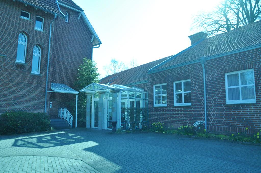 Pfarrheim-Mesum_St. Johannes-Baptist