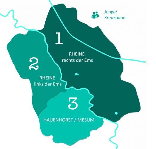 Kreuzbund_gebiete_stadtplan_rheine_karte